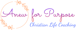 Anew For Purpose by Cindy Athaw
